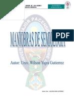 Maniobras de Semiologia