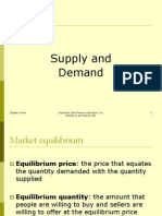 Ch 03 SUPPLY and DEMAND - Supplementary Explanation
