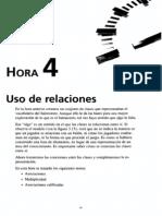 UML (Relaciones Clases) Aprendiendo UML en 24 Horas