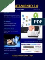 Revista Entrevistas Online