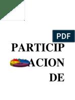 Participacion de Mercado Definicion