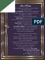 P. Dávila (Ave María)