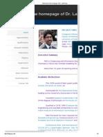 My Homepage