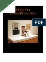 Arta conceptuală
