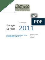 programa Orientado Objetos.docx