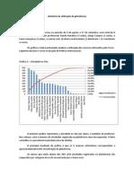 Relatorio CAPI e COR 2012