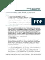 Práctica de laboratorio 9.2.7 Aspectos básicos de direccionamiento IP