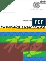Revista N 26 - POBLACION Y DESARROLLO - FAC CIENCIAS ECONOMICAS NACIONAL - PORTALGUARANI