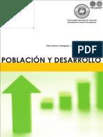 Revista N 30 - POBLACION Y DESARROLLO - FAC CIENCIAS ECONOMICAS NACIONAL - PORTALGUARANI