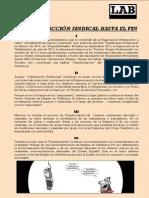 UNIDAD DE ACCIÓN SINDICAL HASTA EL FIN