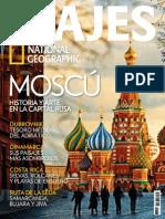 Viajes National Geographic Marzo