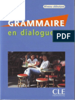 Grammaire en Dialogues 1