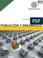 Revista N 35 - POBLACION Y DESARROLLO - FAC CIENCIAS ECONOMICAS NACIONAL - PORTALGUARANI