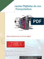 Tema 2. Componentes Digitales de Una Computadora