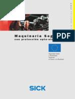 InfoPLC.net Sick Maquinaria Segura