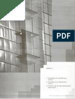 Tecnologias de manufactura, servicio, información y control