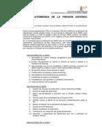 AYUDA RAPIDA AUTOMEDIDA DE PRESIÓN ARTERIAL _AMPA PDF