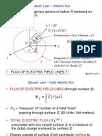 c2 2 Gauss Law