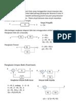 Diagram Blok (Mat 3)