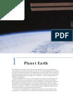 El Planeta Tierra Clase 2