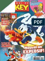 Le Journal de Mickey N3054