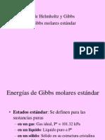 Energia Libre de Gibbs 1