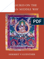 Treasures On The Tibetan Middle Way