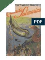 Arthur Conan Doyle - A Cidade Submarina