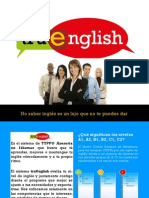 TruEnglish - Capacitación en Idiomas