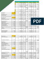 SSFC Deliberation Decisions