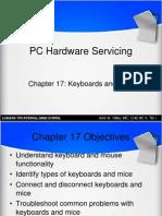 C17 Keybords and Mice