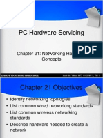 C21 Networking Hardware Concepts