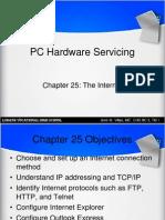 C25 the Internet