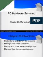 C29 Managing Files