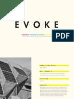 Evoke Style Guide