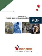 ProgramaTCV CONACE Anexo1 Talleres