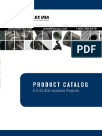 K-Flex Product Catalog