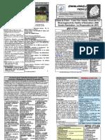 EMMANUEL Infos (Numéro 107 du 23 Mars 2014)