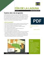 garzon de la laguna - edicion marzo 2014