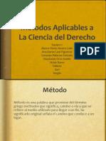 metodología del derecho expo completa