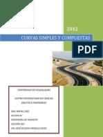 FORMULAS PARA EL CALCULO DE CURVAS COMPUESTAS.docx