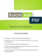 Advertise(1)