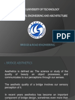 1. Bridge Aesthetics
