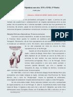 Relações Luso – Nipónicas nos sécs. XVI e XVII. (3ª Parte)