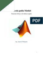 Piccola Guida Matlab