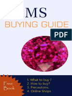 Gems Buying Guide