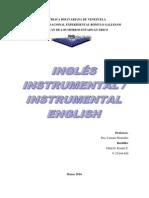Informe Ingles