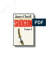 Shogun I - James Clavell