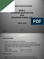 Bab 5 Psrn Barang is Dan Psrn Wang LM A112