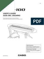 CDP100 ES Piano